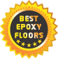 Martens Best Epoxy Floors logo